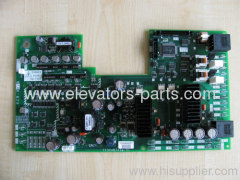 Mitsubshi KCR-940A lift parts PCB good quality