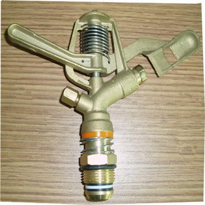 """3/4"""" sprinkler Plastic rotating sprinkler brass sprinkler"""