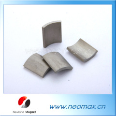 Segment SmCo Magnet for sale