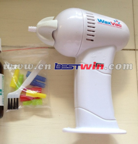 WAX VAC WAXVAC DELUXE MODEL EAR CLEANER