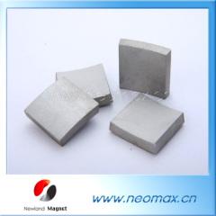 Block Sintered SmCo Magnet