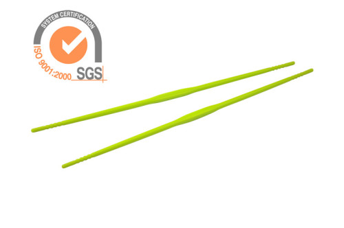 Silicone long Chopstick in Green