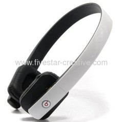 White Beats by Dr.Dre DS610b Wireless Bluetooth Headphones