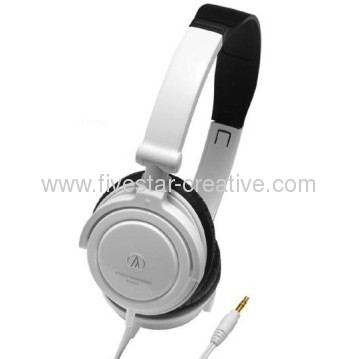 Audio Technica Portable Stereo ATH-SJ1 Headphones