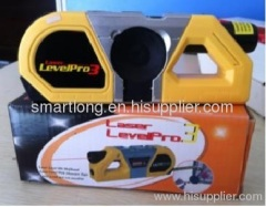 Tape Measure Laser Level Pro 3