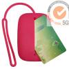 Promo Colorful Silicone Key case & Luggage tag