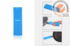Silicone & Rubber handle Cover use for pan