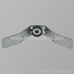 R type ventilation holder