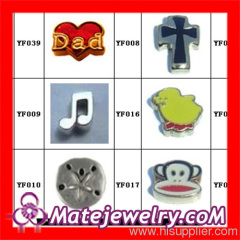 Wholesale Floating Locket Charms