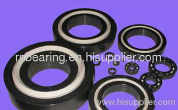 R20 Hybrid ceramic ball bearings from China manufacturer