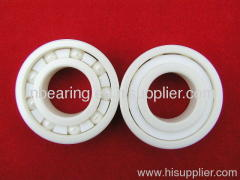 6809 Full ceramic bearings 45X58X7mm