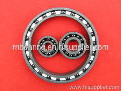 6201 Full ceramic bearings 12X32X10mm