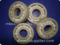 6907 Full ceramic bearings 35X55X10mm