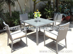 Rattan Wicker Outdoor Furniture