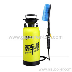 Plastic 8L Garden air pressure sprayer