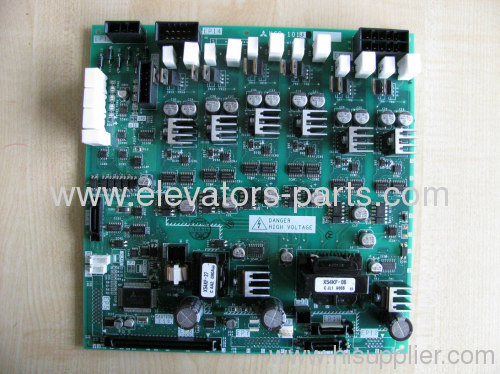 Mitsubshi Elevator Parts KCR-1013E pcb good quality original new