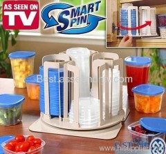 49pcs Storage System 49pcs food conatainer