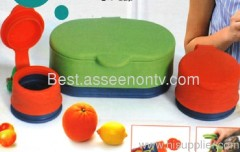 Food fresh lid magic cap food storage lid food fresh cap