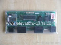 Mitsubshi Elevator Spare Parts LHH-220A lift parts PCB good quality