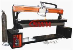Automatic Argon Arc Welding Machine