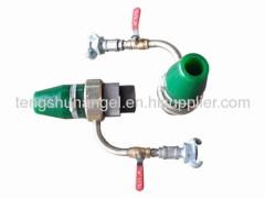Hot Selling Shotcrete Machine Spare parts made in China