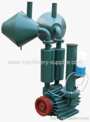 2800L vacuum pump for milking parlor