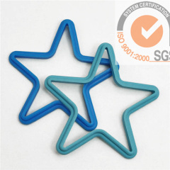 Egg rings in Food Grade Silicone & Rubber Material