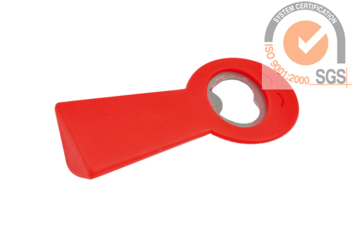 Silicone & Rubber can Opener in Cute Chape