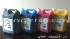 ourdoor inkjet solvent ink