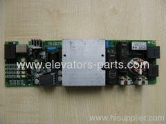 Mitsubshi LIFT door board DOR-160B PCB YX401B133B GOOD QUALITY