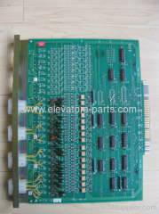 Mitsubshi Elevator Parts KCA-42A Mitsubshi lift parts pcb board good quality