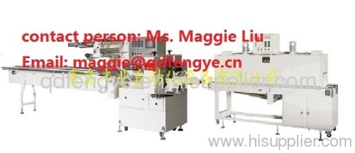 Automatic Cup Noodles Packing Machine