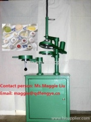 pleated soap packing machine