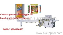 Jelly Bar Packing Machine