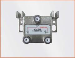 5-10000MHz LOTTECK 33-1G1T-C/D 1-WAY TAP