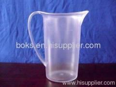 1L plastic cold pitchers