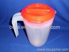 cheap plastic pitcher with handle