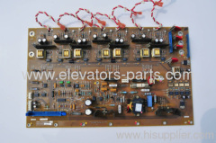 OTIS Elevator Spare Parts ABA26800UD3 PCB board good quality
