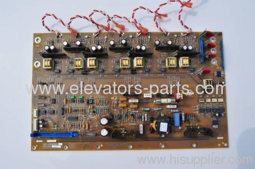 OTIS Elevator Spare Parts ABA26800UD3 PCB board good quality