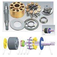 Liebherr LPVD series pump spare parts LPVD45 LPVD64 LPVD100 LPVD125