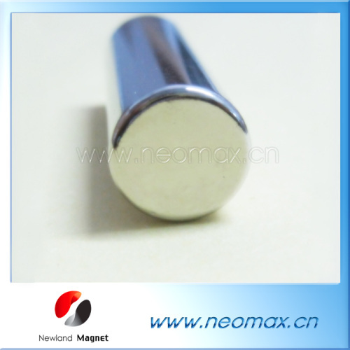 Customized Cylinder NdFeB Magnets