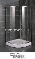 classic shower enclosure shower room