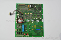 Otis Elevator Spare Parts DCB-I GCA26800AH5 lift parts pcb good quality