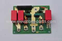 Otis Elevator Spare Parts E411-46S02877-0022 good quality pcb board original new