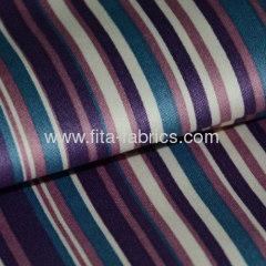 Thick satin fabric 32*32 cotton satin drill fabric