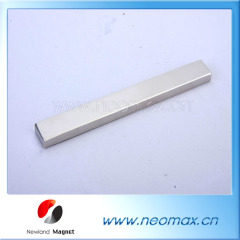 neodymium magnets of nickel coating