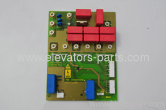 Otis Elevator Spare Parts GAA26800AV1 Otis lift parts PCB