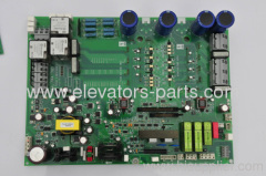 Otis KDA26800AAZ Lift parts PCB original new