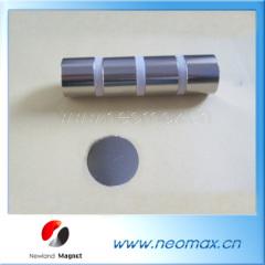 N48 Neodymium Magnet Cylinder
