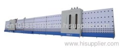 full-auto insulating glass production line for industrial